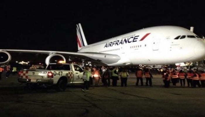 Air france abidjan côte d'ivoire