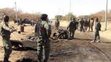 Photo de Burkina Faso: le gouvernement réagit après la mort de 36 civils dans des attaques terroristes