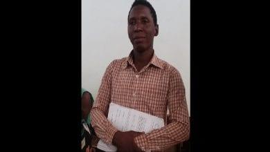 Photo de Nigeria: le comptable d'une église condamné à 18 ans de prison