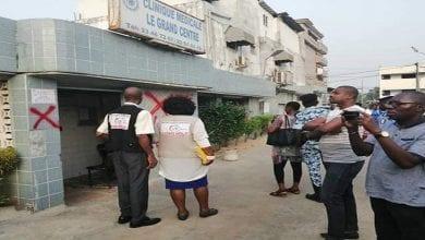 Photo de Suite au décès d'une fillette de 11 mois: Le ministère de la santé frappe fort