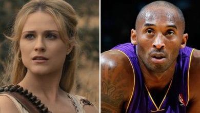 """Photo de Mort de Kobe Bryant : """"C'était aussi un violeur"""", l'hommage polémique d'une actrice"""