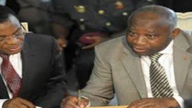 """Photo de Côte d'Ivoire/ Affi N'guessan avertit l'opposition: """"si nos militants savent que nous sommes ensemble…"""""""