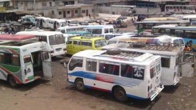 Photo de Côte d'Ivoire: une grève dans les transports paralyse la plus grande commune du pays