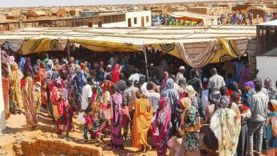 Photo de Le HCR lance un appel de fonds pour ses opérations au Soudan