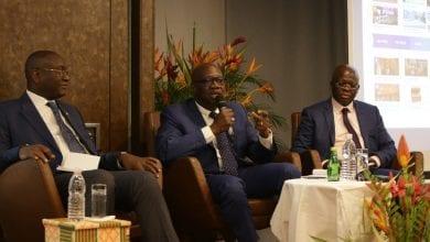 Photo de Côte d'Ivoire : La Lonaci s'assigne une mission salvatrice pour la population, à l'occasion de ses 50 ans