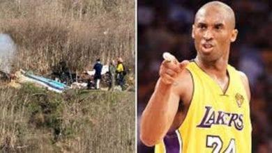 Photo de Kobe Bryant: un homme avait déjà prédit sa mort dans un hélicoptère il y a 7 ans