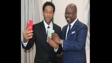 Photo de Un pays africain offre la citoyenneté au rappeur américain Ludacris et toute sa famille