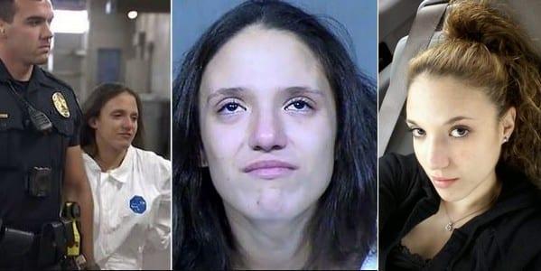 USA : une mère étouffe ses 3 enfants en leur chantant une berceuse