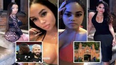 Photo de Les joueurs de Man. City reçoivent 22  femmes à leur hôtel: la chaude soirée des Citizens