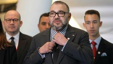Photo de Maroc : Les montres du roi volées au palais, une histoire qui secoue le royaume