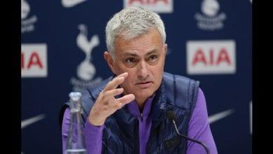 Photo de Tottenham/ Mourinho : « Si le PSG peut me prêter Mbappé… »