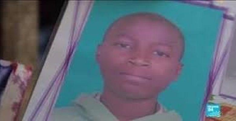Côte d'Ivoire:  l'identité de l'enfant mort dans le train d'atterrissage d'Air France révélée