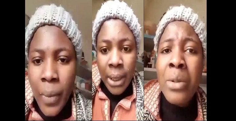 Please-save-me-Nigerian-lady-allegedly-sold-into-slavery-in-Lebanon-cries-out-for-help-video