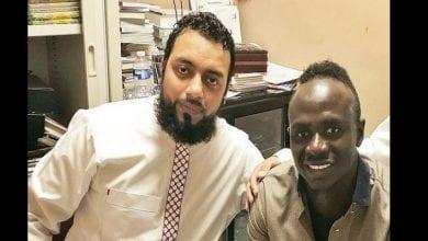 Photo de « Il aide souvent au nettoyage des toilettes » les révélations d'un imam sur Sadio Mané