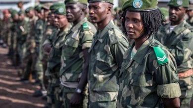 Photo de Coup de gueule des familles des militaires en RDC: Le gouvernement se défend