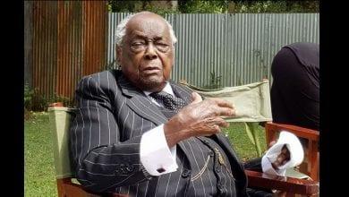 Photo de « Tout homme pauvre qui tente de se marier devrait être arrêté », dixit un ancien procureur kényan