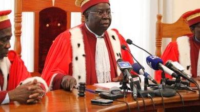Photo de Togo-présidentielle 2020: La liste définitive des candidats connue