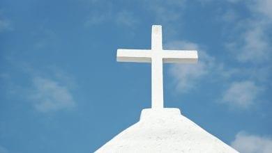 Photo de États-Unis: Voici l'église où on peut désormais assister à la messe entièrement nu!