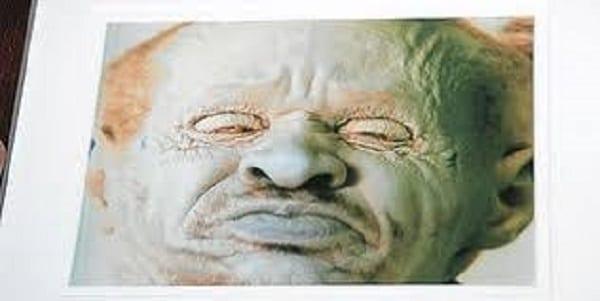 Badu Bonsu II: Le roi ghanéen dont la tête a été conservée dans un bocal en laboratoire