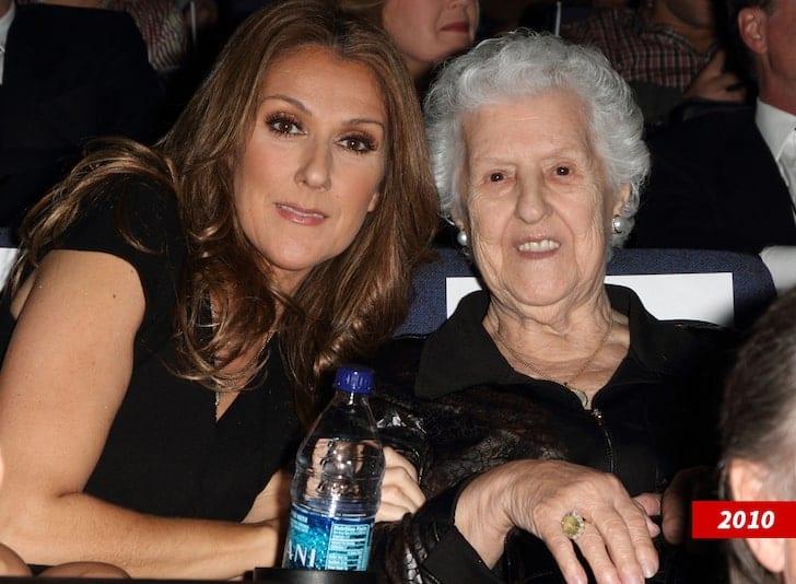 Terrible nouvelle pour Céline Dion : la chanteuse a perdu un être cher