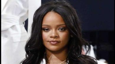 Photo de A peine séparée d'Hassan Jameel, Rihanna déjà dans les bras d'un ex