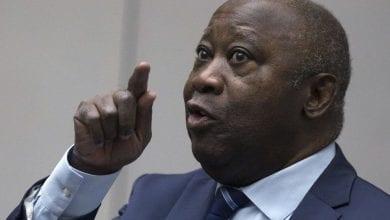Photo de Côte d'Ivoire: Gbagbo rappelle les amers souvenirs avec Ouattara