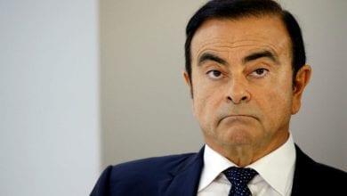 Photo de Carlos Ghosn révèle avoir reçu une lettre de Macron par l'intermédiaire de Sarkozy