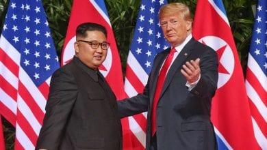 Photo de Corée du nord: la réaction de Kim Jong-Un après avoir reçu un message d'anniversaire de Trump