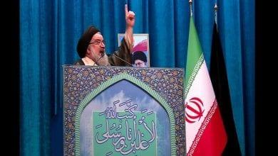 Photo de Assassinat du général Qassem Soleimani: «  Les États-Unis ne trouveront plus la paix », menace un chef religieux iranien-(vidéo)