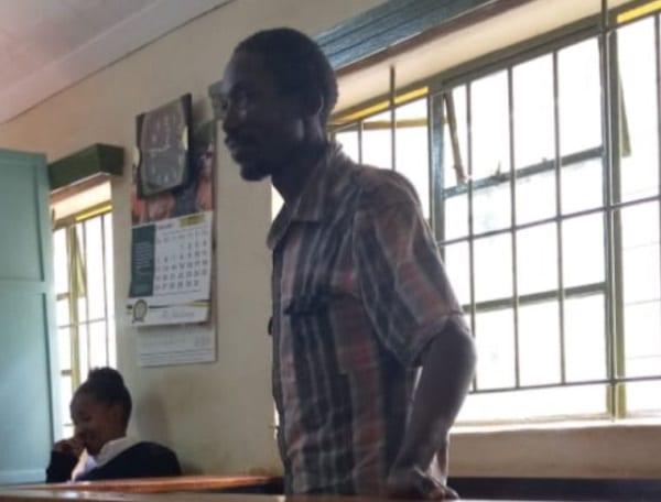Kenya/Insolite: il couche avec un chien et le tue après son acte