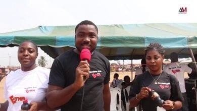 Photo de Abidjan : Action promotionnelle de la boisson énergisante Etna à Gonzagueville (Vidéo)