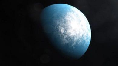"""Photo de TOI 700d : une planète de la taille de la Terre découverte dans une """"zone habitable"""""""