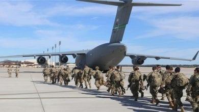 Photo de Etats-Unis: les étudiants militaires saoudiens expulsés du territoire américain