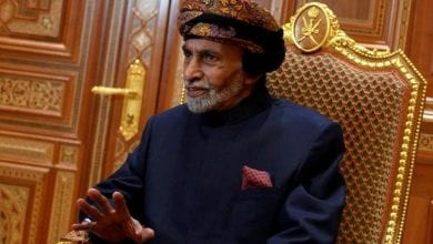 Photo de Le sultan d'Oman décède sans héritier après avoir régné pendant 50 ans