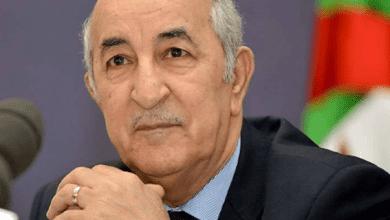 Photo de Algérie: élaboration d'un projet de loi pour criminaliser le racisme