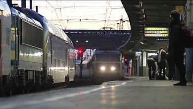 """Photo de Pays-Bas: des passagers paniquent après avoir entendu """"Allahu Akbar"""" dans un train"""