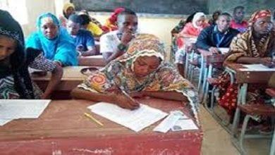 Photo de Niger: 350 écoles fermées suites aux attaques djihadistes