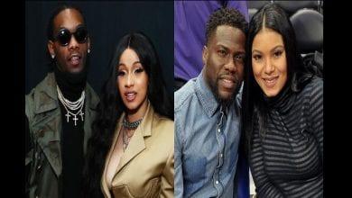 Photo de 5 couples célèbres ayant surmonté les scandales d'infidélité (photos)