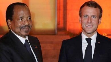 Photo de Cameroun/Violation des droits de l'homme : les Camerounais en colère contre la réaction de Macron