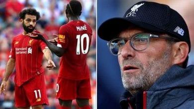 Photo de Liverpool/Mohamed Salah traité d'égoïste sur le terrain: Jürgen Klopp réagit