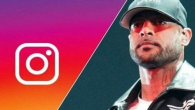 Photo de Booba: le rappeur fait son grand retour sur instagram mais…