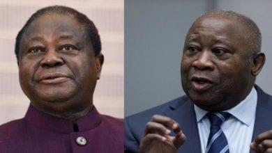 Photo de Retour de Laurent Gbagbo en Côte d'Ivoire : Konan Bédié rassure les parents de l'ex-président