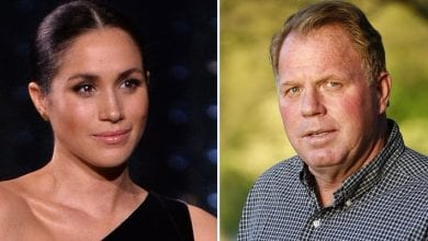 Photo de Meghan Markle attaquée par son demi-frère Thomas
