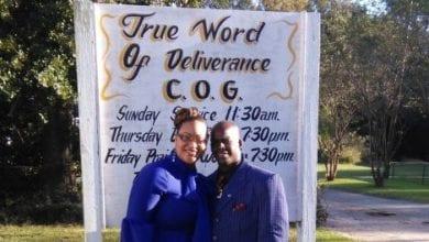 Photo de États-Unis : un pasteur tire sur sa femme à l'église et se donne la mort (photos)