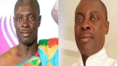 """Photo de """"La Bible n'a aucun pouvoir et ne contient plus rien"""", selon un pasteur ghanéen"""