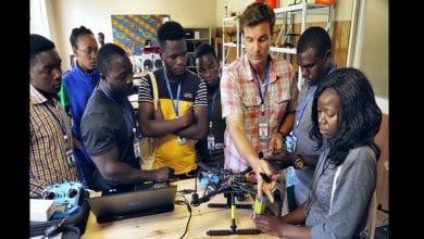 Photo de Le Malawi ouvre la première académie de drones en Afrique
