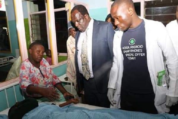 Kenya: 14 élèves tués lors d'une bousculade dans une école primaire (PHOTOS)
