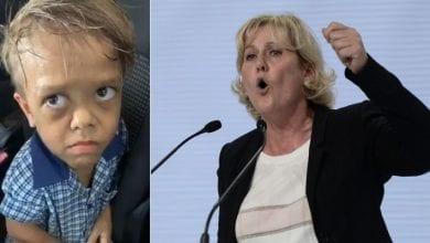 Photo de Harcèlement de Quaden: le message d'une députée européenne choque les internautes