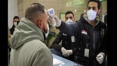 Photo de Mauvaise nouvelle pour l'Afrique : le premier cas de coronavirus confirmé en Egypte