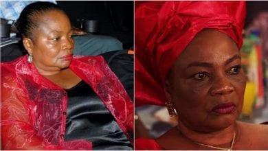 Photo de People: L'actrice de Nollywood, Patience Oseni, est morte